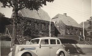 H.C. Schleidt - historiske byggeriere